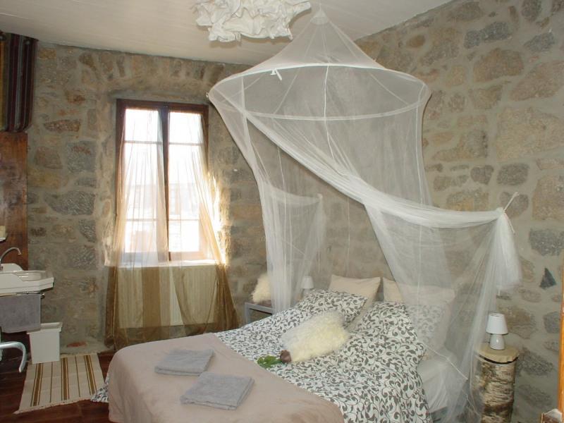 Sale house / villa St agreve 149000€ - Picture 9