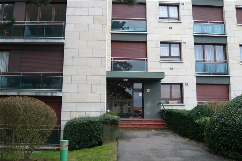 Location appartement Louveciennes 600€ CC - Photo 1