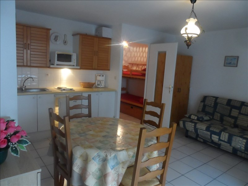 Vente appartement Pornichet 92225€ - Photo 1