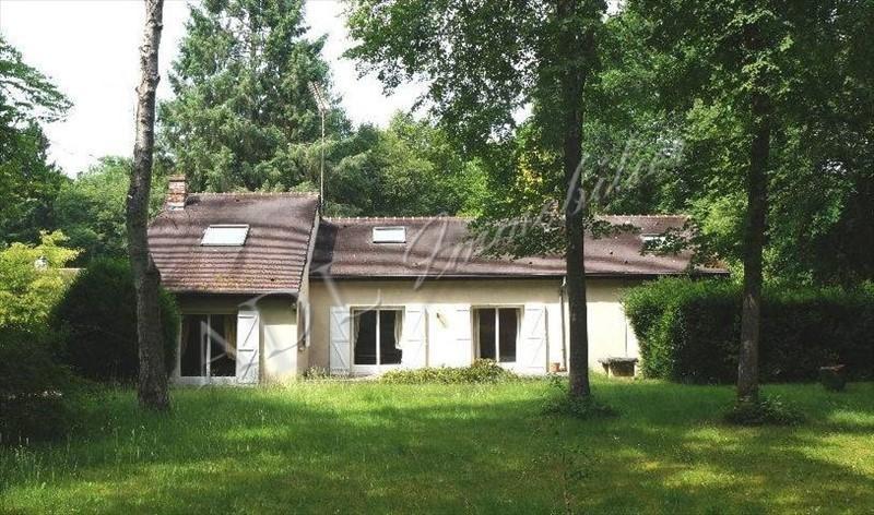 Vente maison / villa Lamorlaye 495000€ - Photo 1
