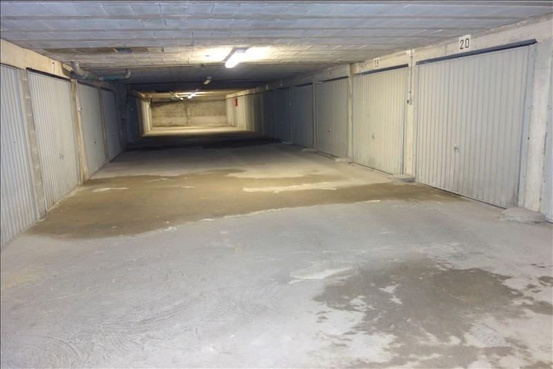 Sale parking spaces La roche sur yon 8500€ - Picture 2