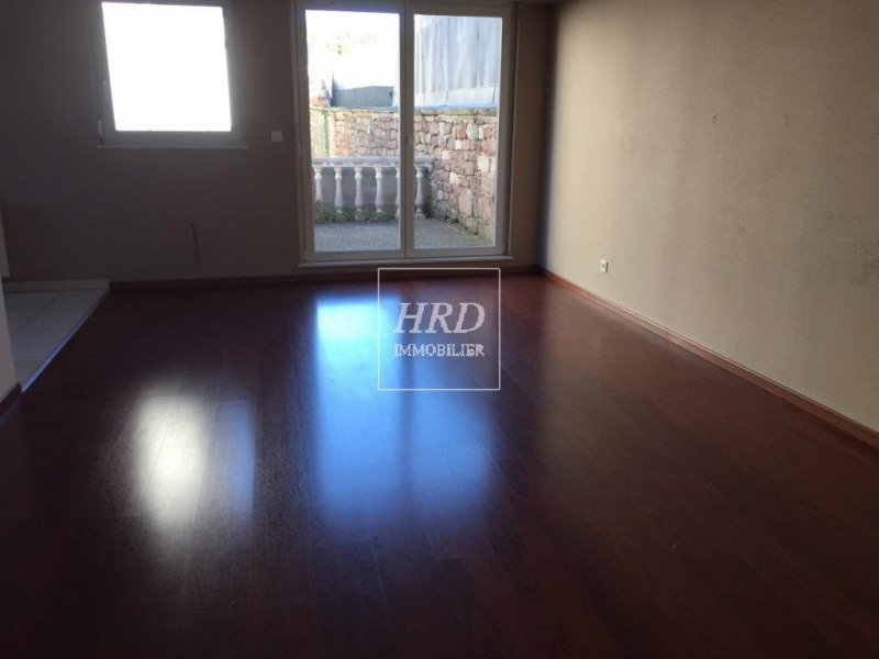 Vente appartement Urmatt 117 700€ - Photo 3