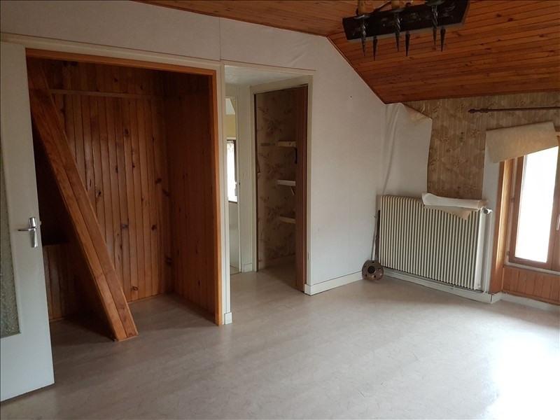 Sale apartment Bourgoin jallieu 99000€ - Picture 4