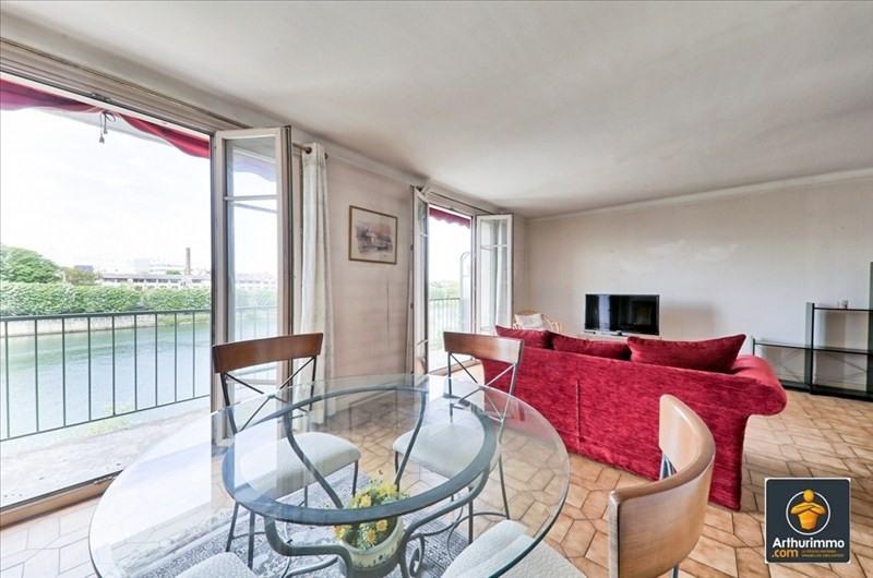 Vente appartement Choisy le roi 169000€ - Photo 3