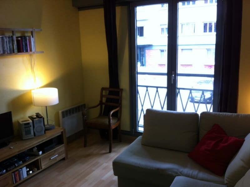 Rental apartment Toulouse 547€ CC - Picture 4