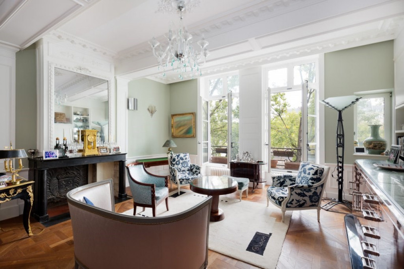 Verkauf von luxusobjekt wohnung Paris 4ème 2840000€ - Fotografie 2