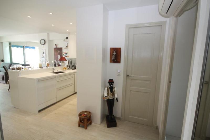 Sale apartment Juan-les-pins 567000€ - Picture 5