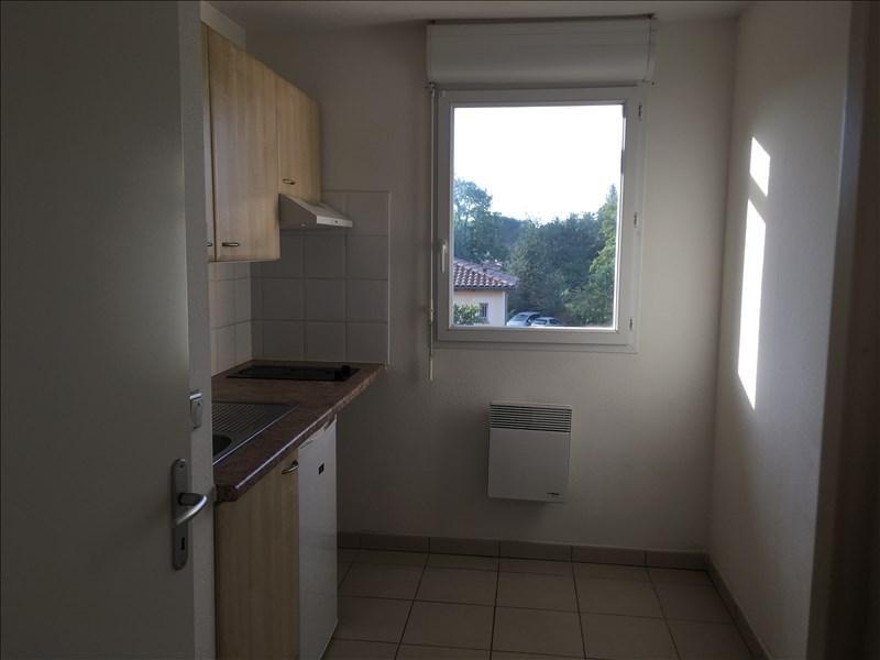 Location appartement St paul les dax 460€ CC - Photo 3