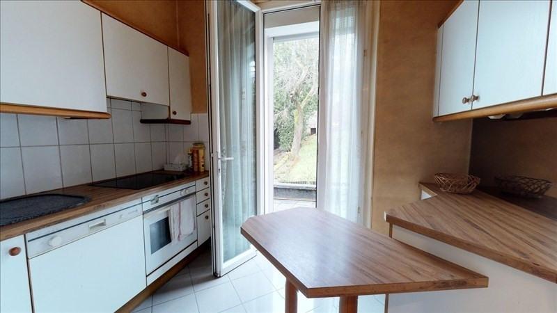 Vente maison / villa Villeneuve st georges 217000€ - Photo 3