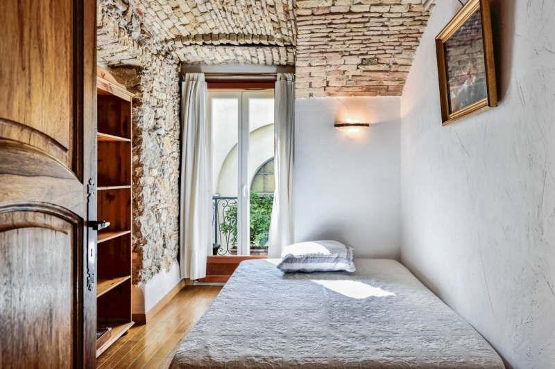 Deluxe sale apartment Nice 1 580 000€ - Picture 6