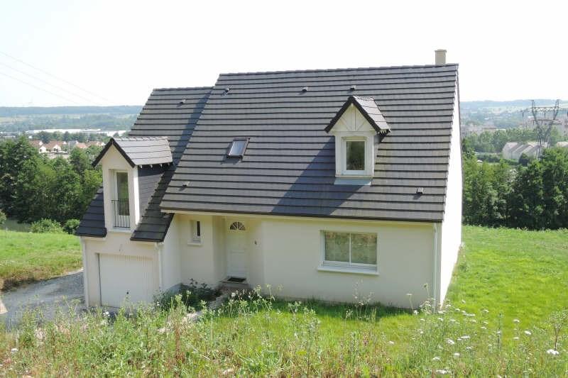 Vente maison / villa Pont audemer 209260€ - Photo 1