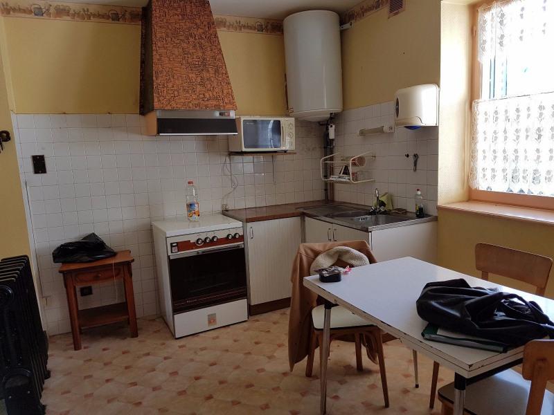 Vente maison / villa Chazelles sur lyon 128000€ - Photo 6
