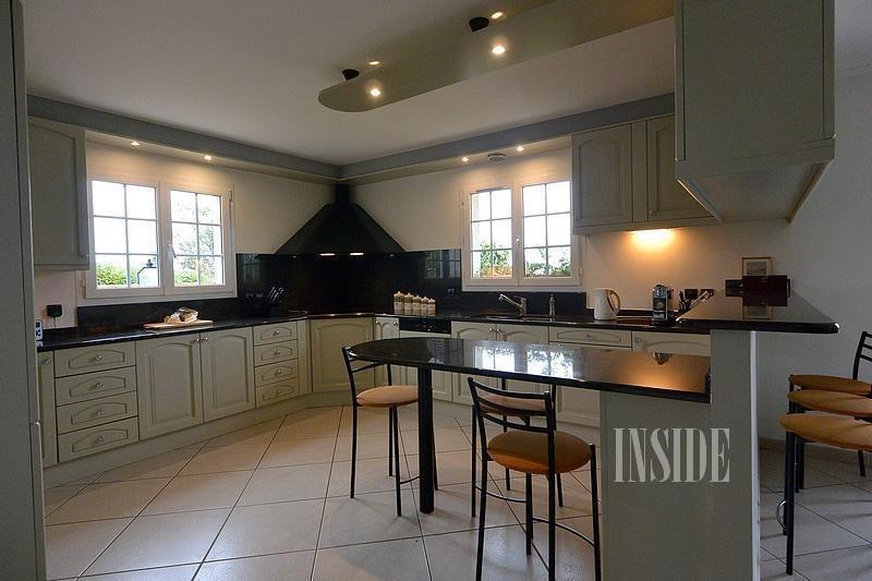 Vente de prestige maison / villa Crozet 950000€ - Photo 9