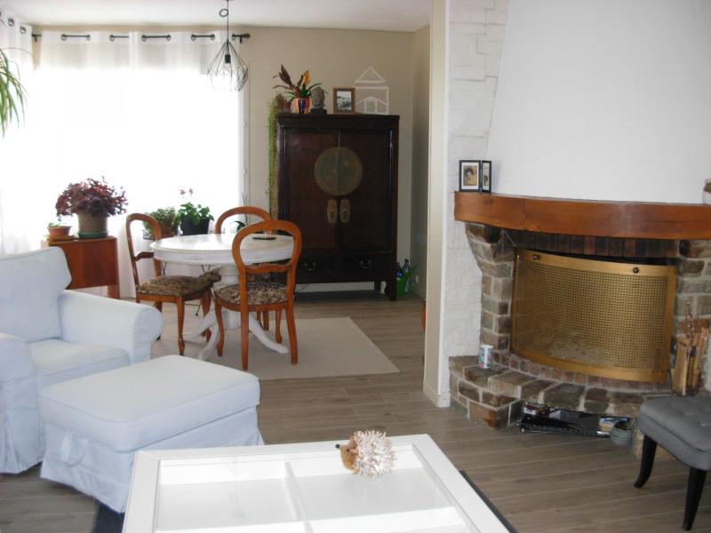 Sale house / villa Saint-michel-sur-orge 342000€ - Picture 2