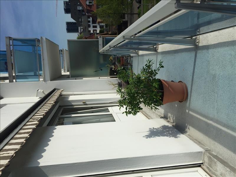Sale apartment Strasbourg 219000€ - Picture 1