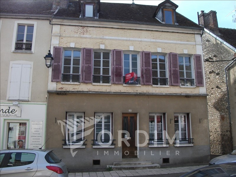 Vente maison / villa Villeneuve l archeveque 82 000€ - Photo 1