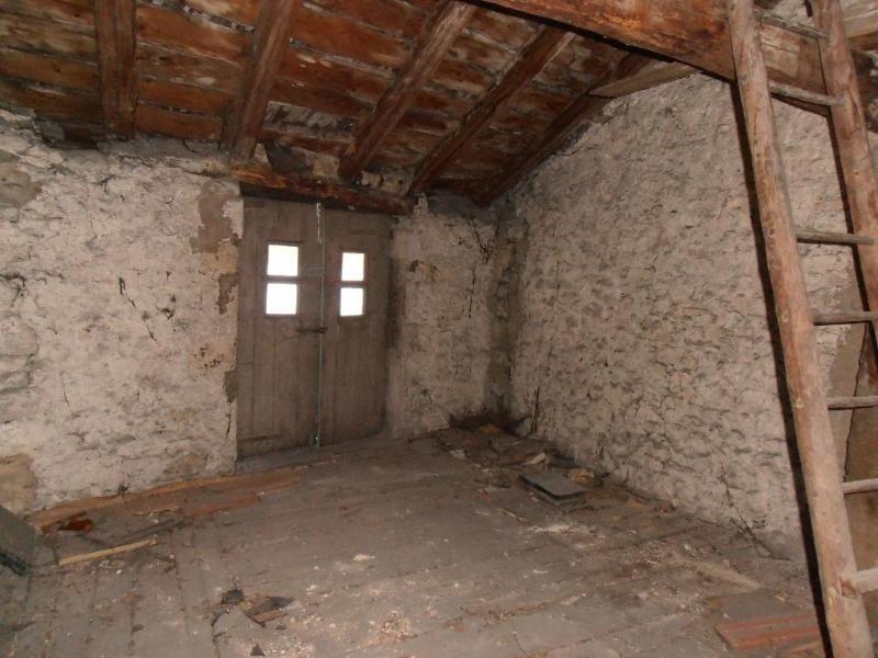 Vente maison / villa Nantua 63000€ - Photo 7