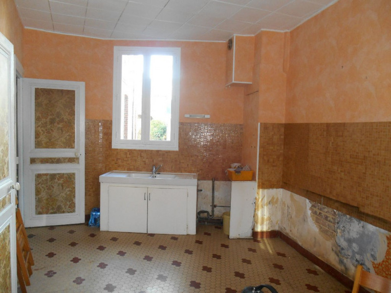 Vendita casa Grandvilliers 111000€ - Fotografia 9
