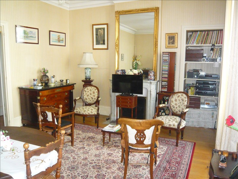 Sale apartment Nevers 80 700€ - Picture 1