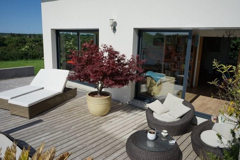 Verkoop van prestige  huis Barneville carteret 672000€ - Foto 2