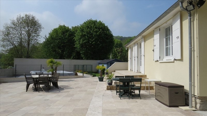 Vente maison / villa Breuilpont 262000€ - Photo 1