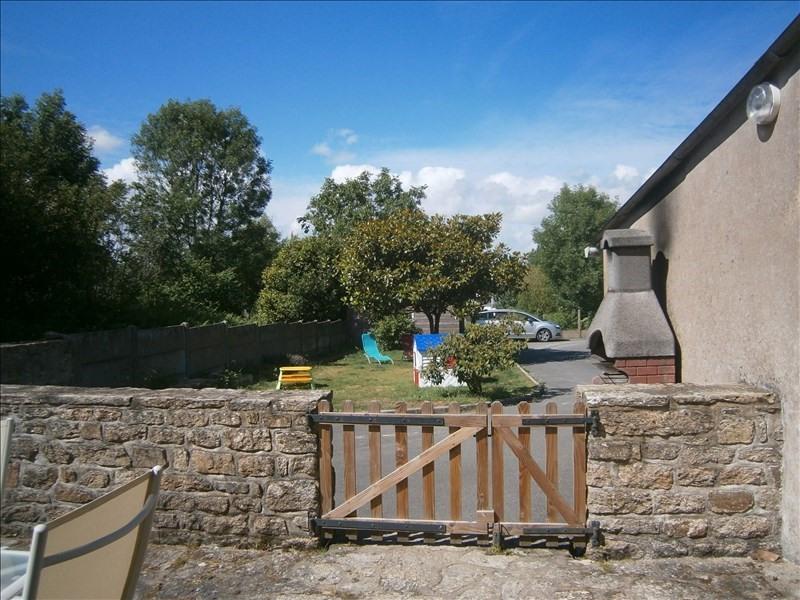 Vente maison / villa Peaule 164300€ - Photo 4