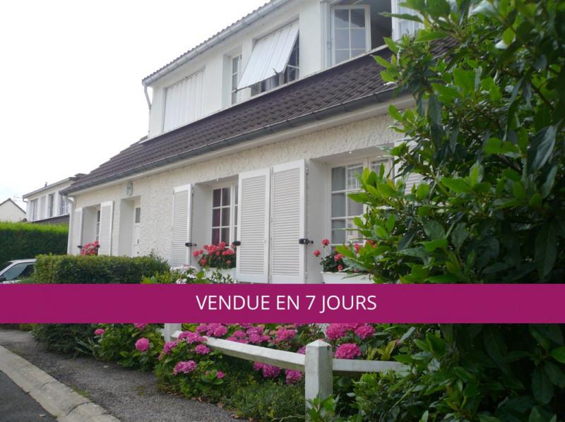 Vente maison / villa Villennes sur seine 375000€ - Photo 1
