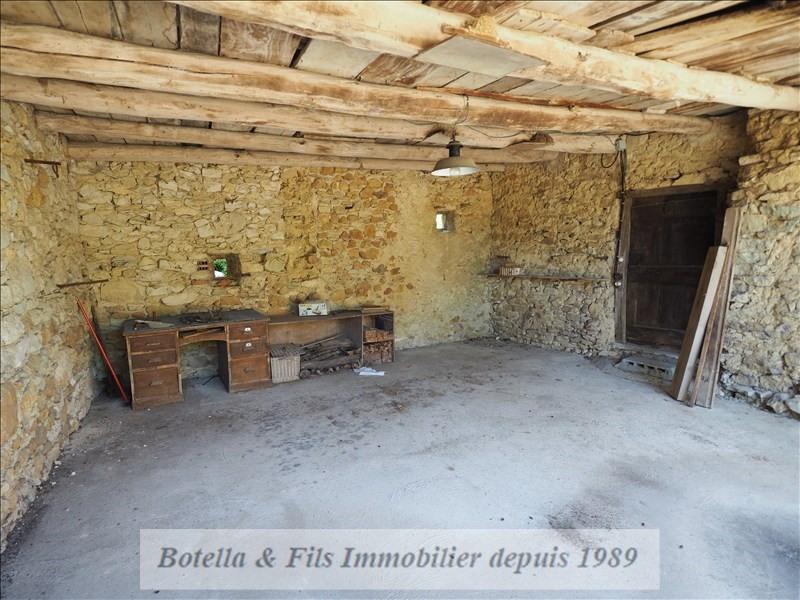 Vente maison / villa St montan 223000€ - Photo 9