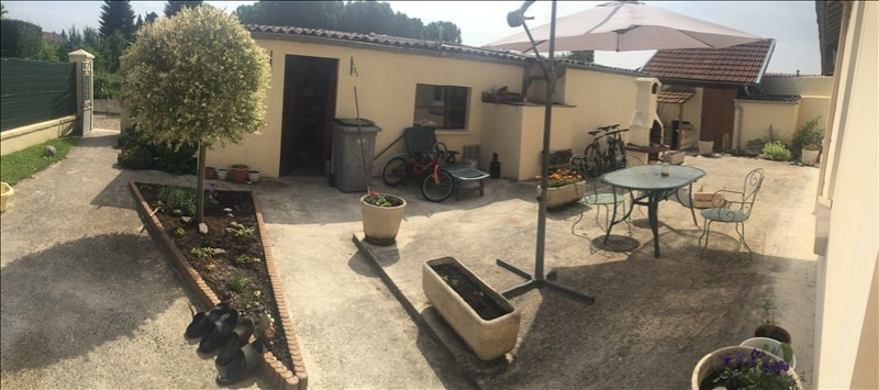 Vente maison / villa Folembray 137400€ - Photo 5