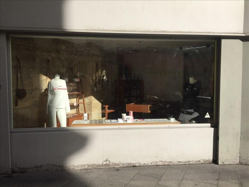 Rental shop Paris 2ème 1833€ HT/HC - Picture 3