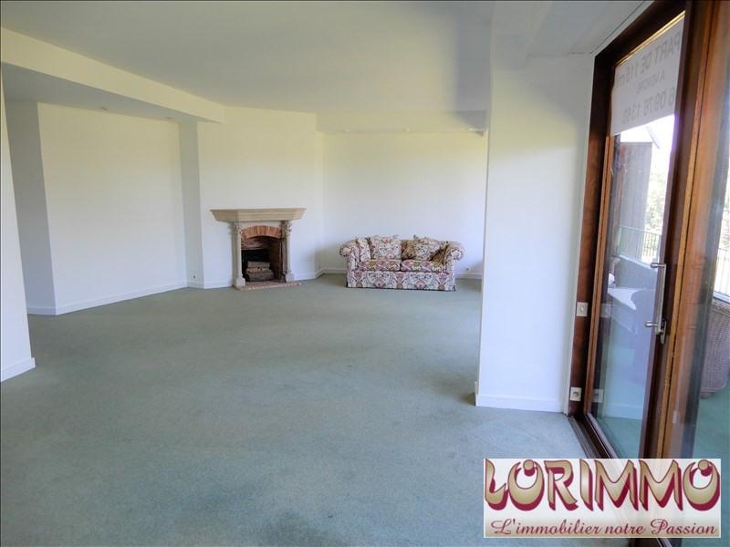Vente appartement Le coudray montceaux 320000€ - Photo 3