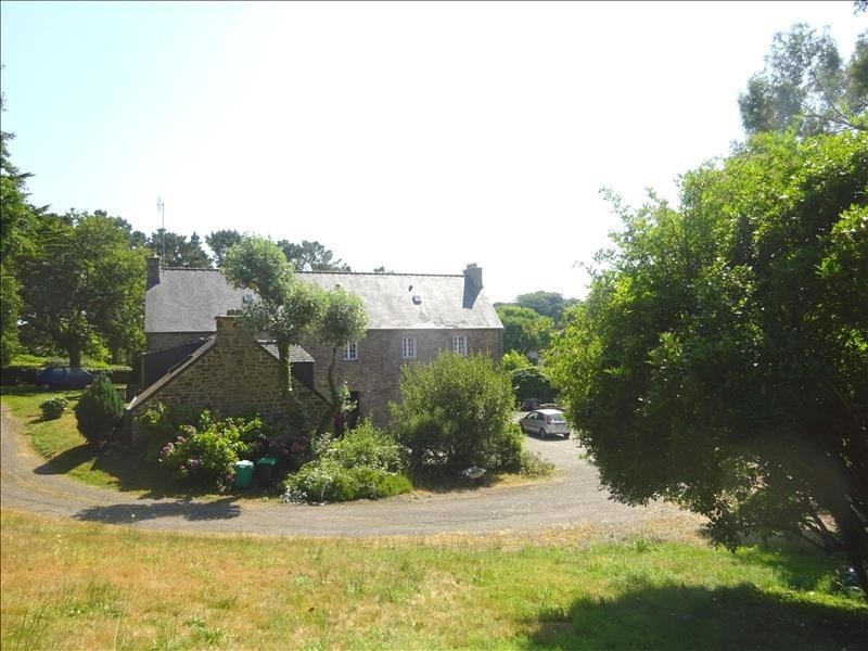 Vente maison / villa Plouguerneau 472000€ - Photo 3