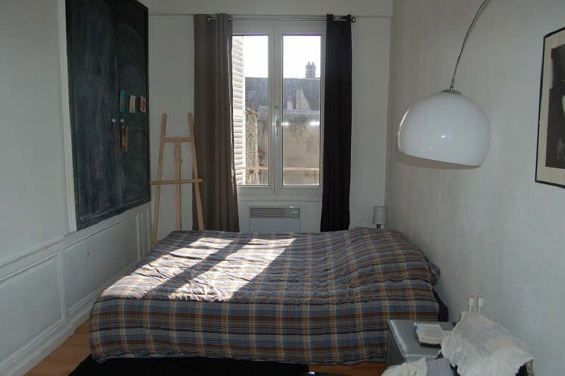 Rental apartment Senlis 831€ CC - Picture 2