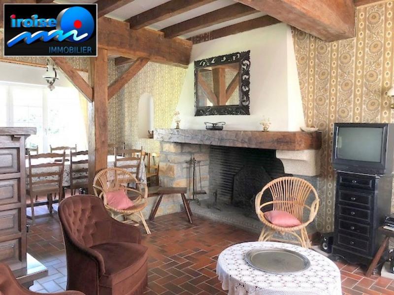 Deluxe sale house / villa Landunvez 279600€ - Picture 5