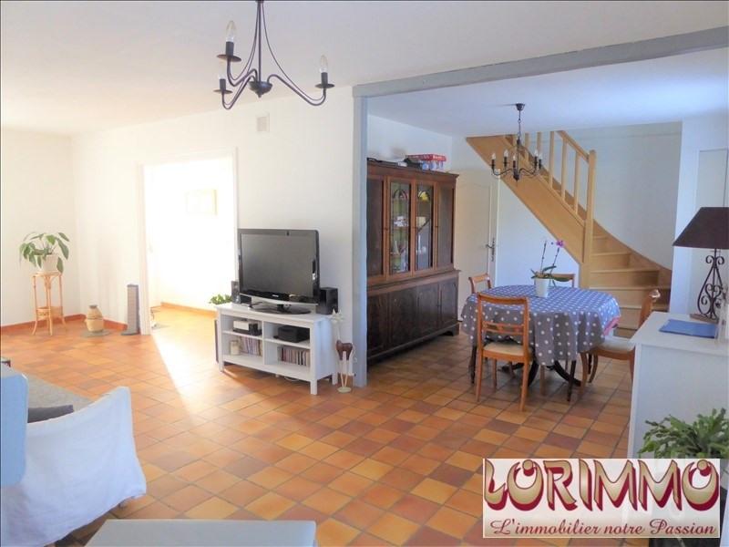 Sale house / villa Ormoy 337000€ - Picture 4