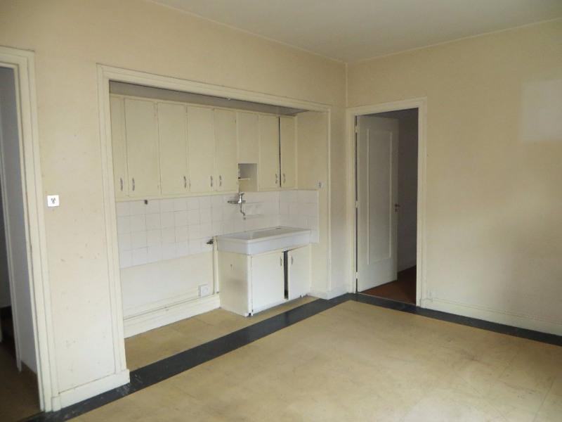 Sale apartment Clermont ferrand 70850€ - Picture 1