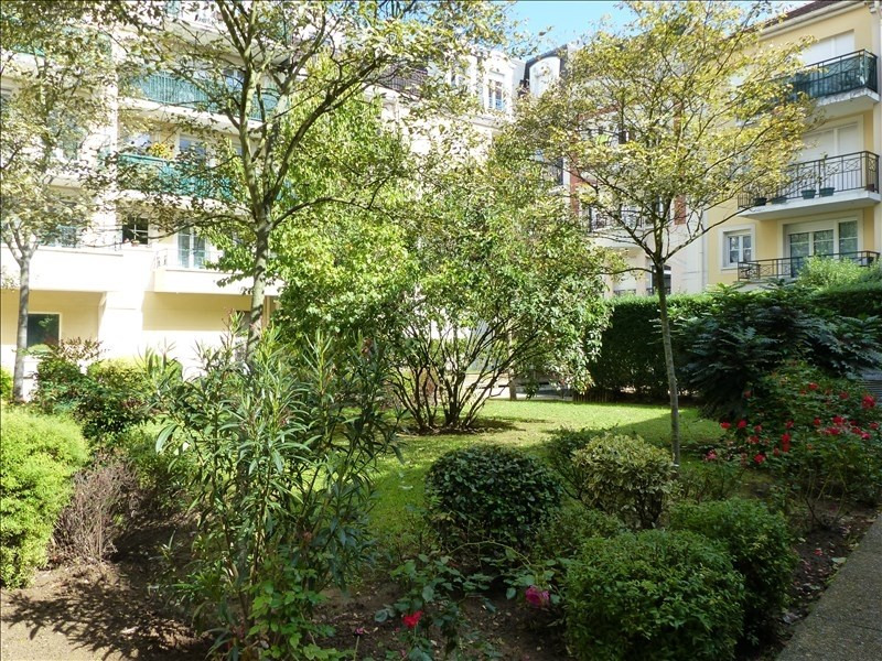 Sale apartment Sannois 273 000€ - Picture 1