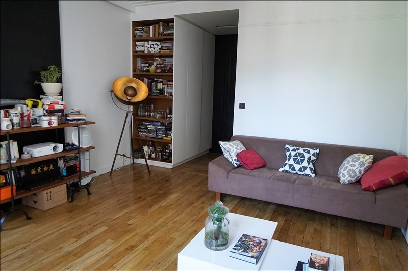 Sale apartment Bois colombes 375 000€ - Picture 2