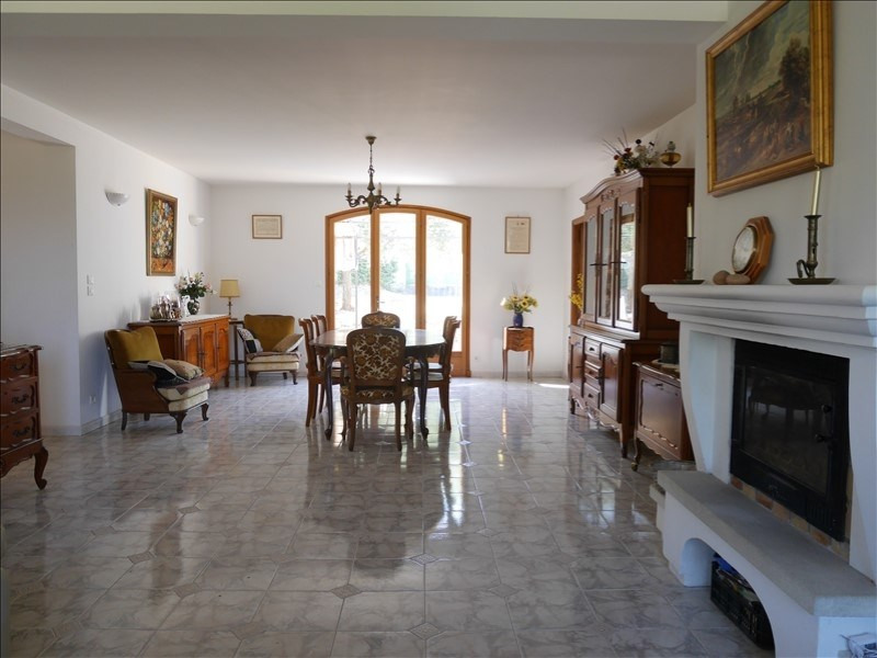 Sale house / villa Fuveau 546 000€ - Picture 4