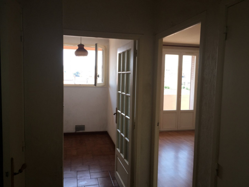 Vente appartement Toulouse 82 000€ - Photo 2