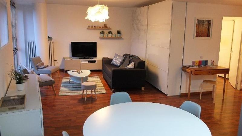 Verhuren vakantie  appartement Strasbourg 1560€ - Foto 6