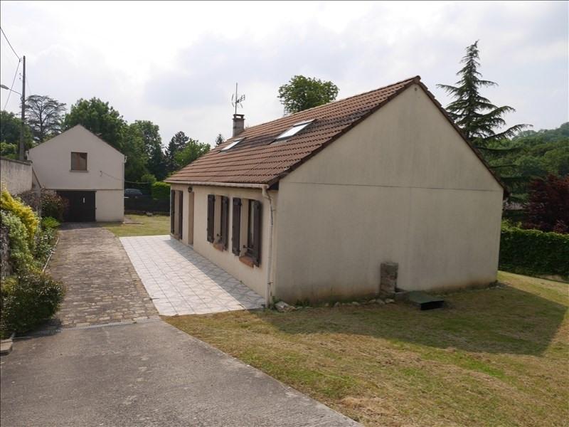 Venta  casa Auffreville brasseuil 270000€ - Fotografía 1