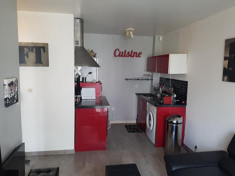Sale apartment Neuilly sur marne 146000€ - Picture 3