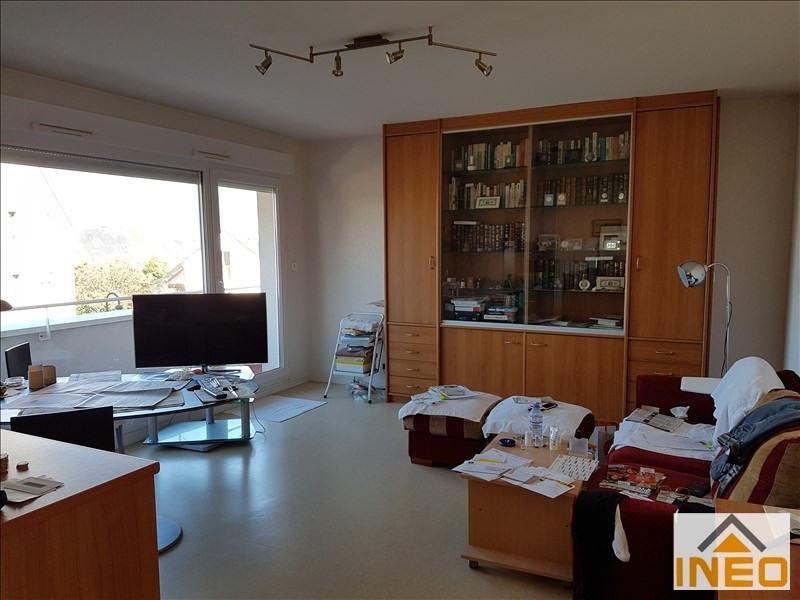 Vente appartement La meziere 107000€ - Photo 2