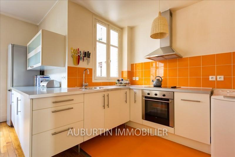 Vente appartement Paris 18ème 435000€ - Photo 6