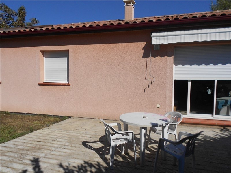 Sale house / villa St lys 231088€ - Picture 7