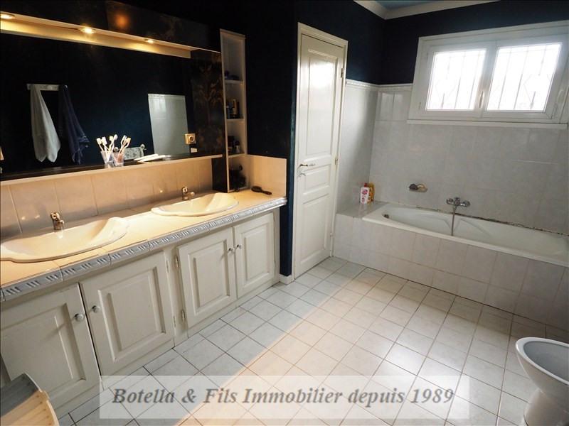 Vente maison / villa Bagnols sur ceze 249000€ - Photo 8