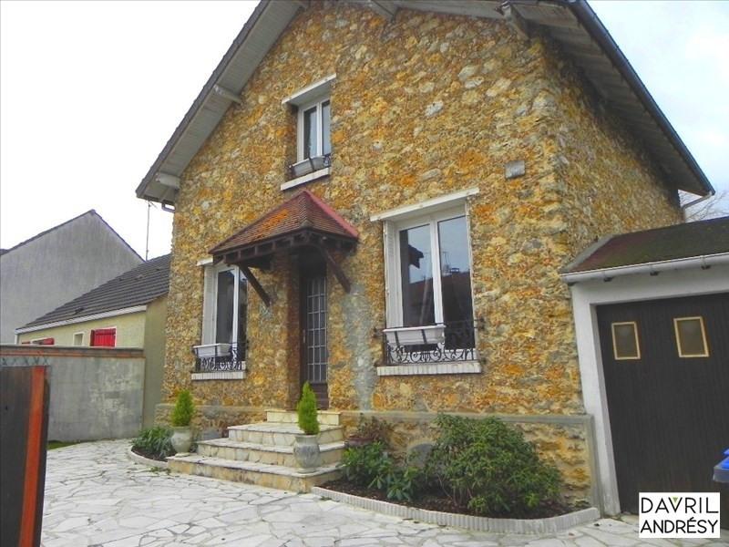 Vente de prestige maison / villa Chanteloup les vignes 279000€ - Photo 5