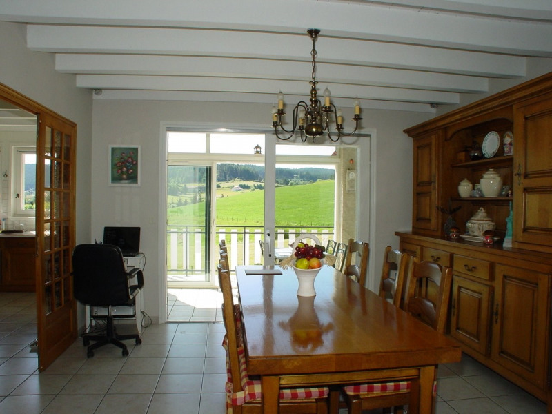 Sale house / villa Dunieres 249 000€ - Picture 5
