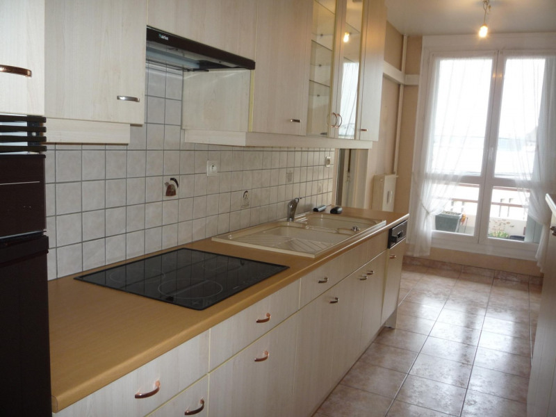 Vente appartement Châlons-en-champagne 126 500€ - Photo 1